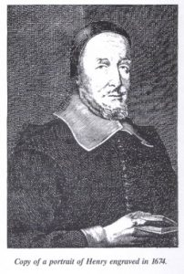 Rev Henry Scudder