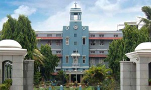 cmc main building