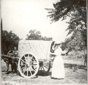 1909-running-start-roadside-to-gudiyatham
