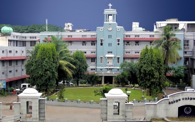 Christian Medical College – CMC