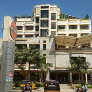 Darling Hotel in Vellore