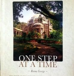One Step At A Time by Dr. Reena George