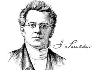 Dr. John Scudder, M.D. image