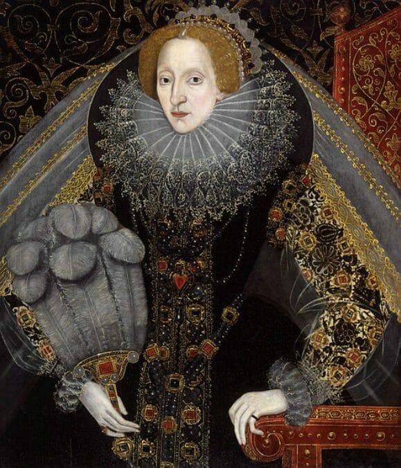 Queen Elizabeth I, 1558–1603