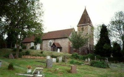 Wills of William & Margerie Scudder (Scooder) of Darenth, Kent