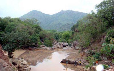 Jawadhi Hills Campaign – Background Information